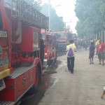 Payatas Fire, Put Out in Less than An Hour (7)