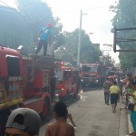 Payatas Fire, Put Out in Less than An Hour (8)