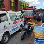 The Batasan Hills Council enforces all possible assistance on election day (20)