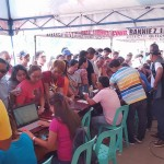 The Batasan Hills Council enforces all possible assistance on election day (3)