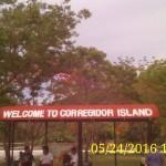 The Corregidor Island (1)