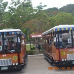 The Corregidor Island (2)