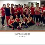 Zumba Buddies