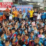 """Gamit Mo, Sagot Namin"" amazes Jasmin Street Residents (10)"