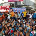 """Gamit Mo, Sagot Namin"" amazes Jasmin Street Residents (11)"