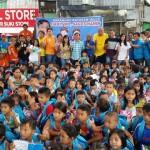 """Gamit Mo, Sagot Namin"" amazes Jasmin Street Residents (12)"