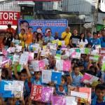 """Gamit Mo, Sagot Namin"" amazes Jasmin Street Residents (13)"