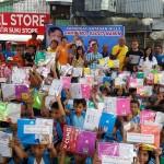 """Gamit Mo, Sagot Namin"" amazes Jasmin Street Residents (15)"