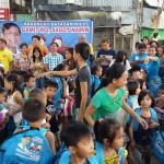 """Gamit Mo, Sagot Namin"" amazes Jasmin Street Residents (16)"