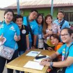 """Gamit Mo, Sagot Namin"" amazes Jasmin Street Residents (17)"