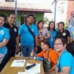 """Gamit Mo, Sagot Namin"" amazes Jasmin Street Residents (18)"