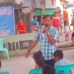 """Gamit Mo, Sagot Namin"" amazes Jasmin Street Residents (19)"