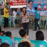 """Gamit Mo, Sagot Namin"" amazes Jasmin Street Residents (24)"