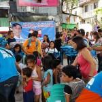 """Gamit Mo, Sagot Namin"" amazes Jasmin Street Residents (27)"