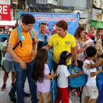 """Gamit Mo, Sagot Namin"" amazes Jasmin Street Residents (28)"