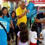 """Gamit Mo, Sagot Namin"" amazes Jasmin Street Residents (29)"