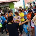 """Gamit Mo, Sagot Namin"" amazes Jasmin Street Residents (31)"