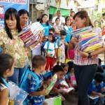 """Gamit Mo, Sagot Namin"" amazes Jasmin Street Residents (37)"