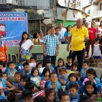"""Gamit Mo, Sagot Namin"" amazes Jasmin Street Residents (4)"