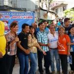 """Gamit Mo, Sagot Namin"" amazes Jasmin Street Residents (40)"
