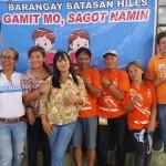 """Gamit Mo, Sagot Namin"" amazes Jasmin Street Residents (43)"