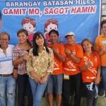 """Gamit Mo, Sagot Namin"" amazes Jasmin Street Residents (44)"