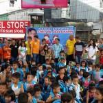 """Gamit Mo, Sagot Namin"" amazes Jasmin Street Residents (6)"
