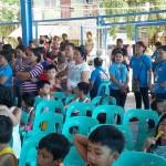 """Gamit Mo, Sagot Namin"" awes Freedom Park V Residents (24)"