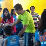 """Gamit Mo, Sagot Namin"" awes Freedom Park V Residents (30)"