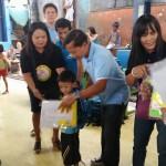 170 Children from 9 Different Areas get Free School Supplies (24)