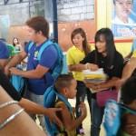 170 Children from 9 Different Areas get Free School Supplies (26)