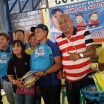170 Children from 9 Different Areas get Free School Supplies (31)