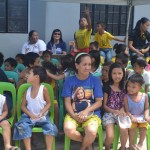 Back-to-Back Feeding Sessions on Fathers' Day (24)