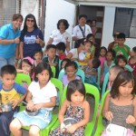 Back-to-Back Feeding Sessions on Fathers' Day (28)