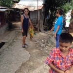 Kgd. Macario helps Save a Creek (2)