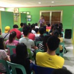 Livelihood Chairmen open Doors for Computer Programmers and Call Center Agents (5)