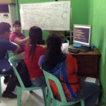 Livelihood Chairmen open Doors for Computer Programmers and Call Center Agents (8)