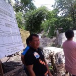 Simultaneous Riprap Project Inspections (2)