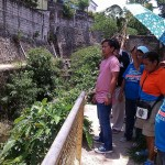 Simultaneous Riprap Project Inspections (3)