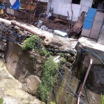 Simultaneous Riprap Project Inspections (5)