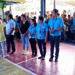 The Next Generation of Loyalty Leaders take Oath (4)