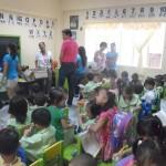 Dagdag-Gamit Pang-Eskwela at Yakap Day Care, Luzviminda (1)