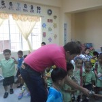 Dagdag-Gamit Pang-Eskwela at Yakap Day Care, Luzviminda (10)