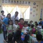 Dagdag-Gamit Pang-Eskwela at Yakap Day Care, Luzviminda (17)