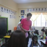 Dagdag-Gamit Pang-Eskwela at Yakap Day Care, Luzviminda (4)