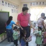 Dagdag-Gamit Pang-Eskwela at Yakap Day Care, Luzviminda (5)
