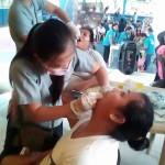 Abad, Macario and Unciano's Dental Mission treats 211 Patients (21)