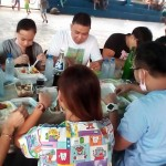 Abad, Macario and Unciano's Dental Mission treats 211 Patients (28)