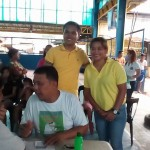 Abad, Macario and Unciano's Dental Mission treats 211 Patients (36)