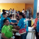 Abad, Macario and Unciano's Dental Mission treats 211 Patients (7)